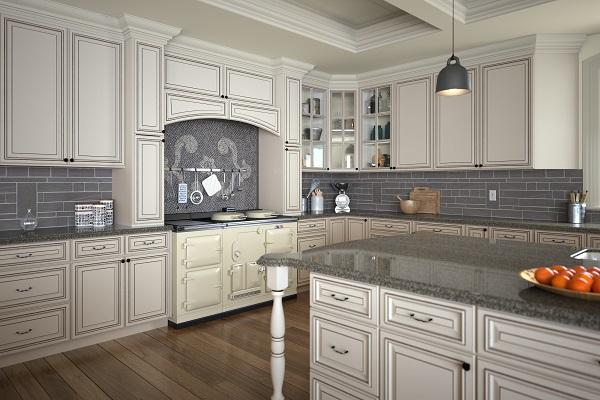 Cream Kitchen Cabinets Gorgeous Premium Cabinetry Adi Supply Rta